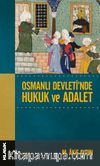 Osmanlı Devleti'nde Hukuk ve Adalet