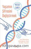 Yaşamın Şifresini Değiştirmek & Gen Düzenleme Geleceğimizi Nasıl Yeniden Yazacak?