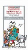 Nasreddin Hoca Fıkralarından Seçmeler (Resimli)