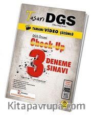 DGS Öncesi Check Up Video Çözümlü Deneme