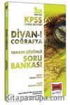 2021 KPSS Genel Kültür Divan-ı Coğrafya Tamamı Çözümlü Soru Bankası
