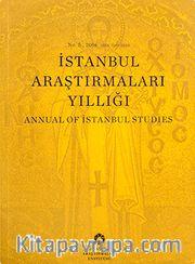 İstanbul Araştırmaları Yıllığı:5 2016