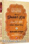Umdetu'l-Kari (8. Cilt)