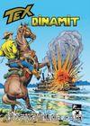 Tex Klasik Seri 54 / Dinamit - Büyük Tehdit