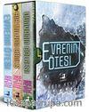 Beth Revis Seti (3 Kitap)