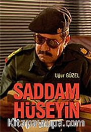 Saddam Hüseyin