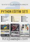 Python Eğitim Seti (3 Kitap)