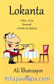 Lokanta <br /> 7'den 77'ye Komedi