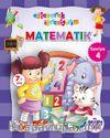 Matematik 4 (Eğlenerek Öğreniyorum)