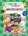 Matematik 3 (Eğlenerek Öğreniyorum)