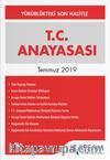 T.C. Anayasası (Cep Boy)