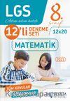 2021 LGS Matematik 12'li Deneme