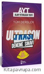 2021 YKS AYT ÖSYM Tarzı UltraSon Deneme Sınavı