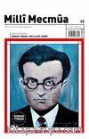 Millî Mecmûa Dergisi Milli Mecmua Sayı 19 Mart-Nisan 2021