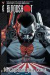 Bloodshot 01 - Dünyayı Ateşe Boğmak