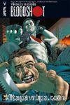 Bloodshot 02 - Yükseliş ve Düşüş