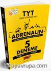 2021 TYT Adrenalin 5 Deneme Sınavı