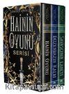Hainin Oyunu Serisi Kutulu Set (3 Kitap)
