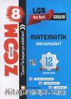 Zoom Serisi - 8. Sınıf LGS Matematik Denemeleri