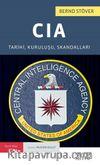 CIA & Tarihi, Kuruluşu, Skandallar