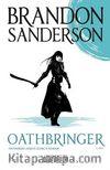 Oathbringer - Fırtınaışığı Arşivi Üçüncü Roman (1. Cilt)