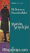 Marx 'ın Sosyolojisi