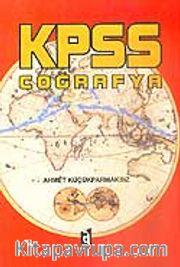 KPSS Coğrafya (Ahmet Küçükparmaksız)
