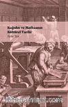 Kağıdın ve Matbaanın Kültürel Tarihi