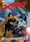 Uncanny X-Force Cilt 02 / Deathlok Ulusu