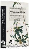 Pendname-i Attar & Manzum Tercüme ve Şerhi