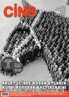 Cins Aylık Kültür Dergisi Sayı:70 Temmuz 2021