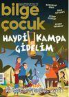 Bilge Çocuk Dergisi Sayı:59