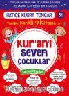 Kur'an'ı Seven Çocuklar 9'lu Set