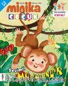 Minika Çocuk Aylık Çocuk Dergisi Sayı: 56 Ağustos 2021