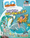 minikaGO Aylık Çocuk Dergisi Sayı: 56 Ağustos 2021