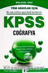 2010 KPSS Coğrafya Konu Anlatımlı / Molekül Seri
