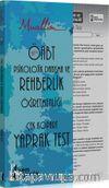 2016 ÖABT Muallim Psikolojik Danışma ve Rehberlik Öğretmenliği Çek Kopar Yaprak Test