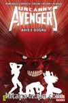 Uncanny Avengers 5 / Axis'e Doğru
