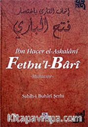 Fethu'l-Bari / Sahih-i Buhari Şerhi (Cilt 5)