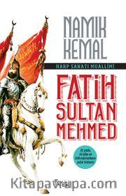 Harp Sanatı Muallimi Fatih Sultan Mehmed