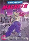 Macbeth & Manga Shakespeare