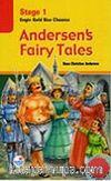 Andersen Fairy Tales  (Stage 1) (Cd'siz)