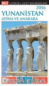Yunanistan Atina ve Anakara / Görsel Gezi Rehberi