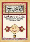 Adabu'l - Mürid Fi Sohbeti'l Murad