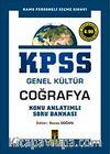 KPSS Genel Kültür Coğrafya Konu Anlatımlı Soru Banksı
