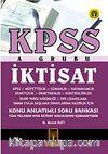 KPSS A Grubu İktisat Konu Anlatımlı Soru Bankası