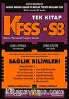 KPSS SB Sağlık Bilimleri Tek Kitap