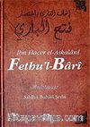 Fethu'l-Bari / Sahih-i Buhari Şerhi (Cilt 3)