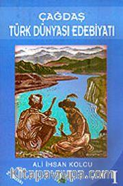 Çağdaş Türk Dünyası Edebiyatı 1
