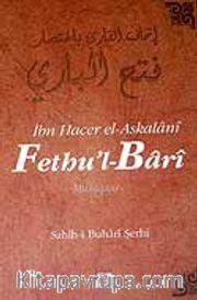 Fethu'l-Bari / Sahih-i Buhari Şerhi (Cilt 7)